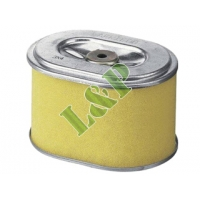 Honda GX140 GX160 GX200 Air Filter Yellow Foam With Inside Mesh  17210-883-505 17210-883-902 17210-ZE1-822