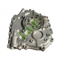 Yanmar LA70 178F Crankcase Cover 114360-01453