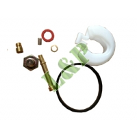 Robin EH12 Carburetor Repair Kit