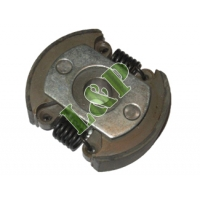 Wacker BS60 Clutch Assy 78mm 0086430