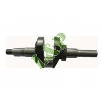 Honda GX160 Crankshaft(Threaded Shaft) 13310-ZE1-630
