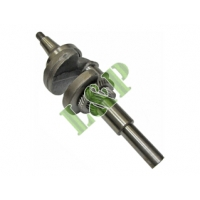 Honda GX390 Crankshaft(Keyed Shaft)Q Type, 25.4 MM 13310-ZF6-W10