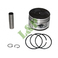 Robin EH12 Piston + Rings Kit 268-23401-03