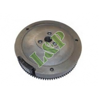 Honda GX340 GX390 Flywheel Electric 31100-ZE3-711