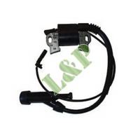 Honda GX240 GX270 GX340 GX390 Ignition Coil 30500-ZE3-003