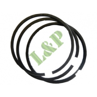 Yanmar LA100 186F Piston Ring 714550-22502