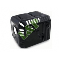 Honda GX110 GX120 GX140 GX160 Muffler Protector 18320-ZF1-H01
