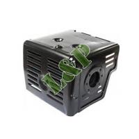 Honda GX340 GX390 Muffler 18310-ZE2-W61