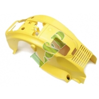 Atlas Copco Cobra TT Front Cover Yellow 9234 0000 19