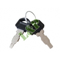 Honda GX160 GX270 GX390 GX240 GX340 GX200 Keys For Control Box