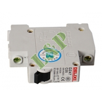 2-3KW Protector, Circuit White,Single Swithch