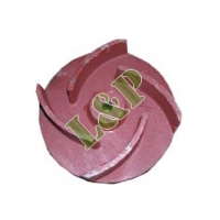 Honda 2 Inch Water Pump Impeller