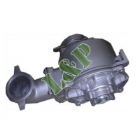 Honda 3 Inch Pump Comp