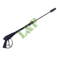 Universal High Pressure Water Cleaner Gun And Lance, Pressure 10-13Mpa,Lengh 750MM