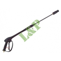 Universal High Pressure Water Cleaner Gun And Lance, Pressure 10-15Mpa,Lengh 800MM