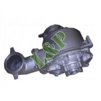 Honda 4 Inch Pump Comp