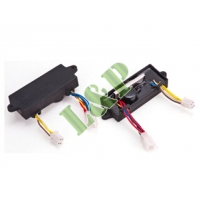 Honda 5KW AVR  Welder Plastic Cover 10 Cables