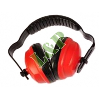Universal Ear Muffs ABS+ABS+PU