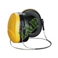 Universal Ear Muffs STEEL+ABS+PU ,SNR 29dB