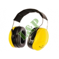 Universal Ear Muffs STEEL+ABS+PU,SNR 29dB