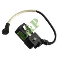 Husqvarna Hus 345 Hus 340 Ignition Coil
