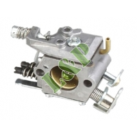 Husqvarna Hus 137 Hus 142 Chainsaw Carburetor