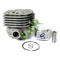 Husqvarna Hus 365 Cylinder Kit Square Hole