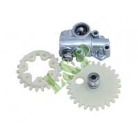 Stihl MS070 Oil Pump