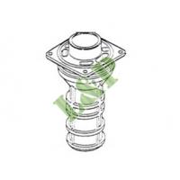 Toyama TTR80X TTR80XP Guide Cylinder 71-00090