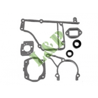 Stihl TS400 Gasket Kit Including oil seals