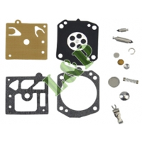 Honda GX100 Carburetor Repair Kit Walbro K22-HDA